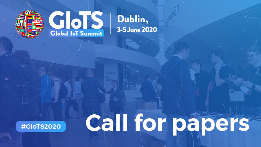 GIoTS 2020 Call for papers