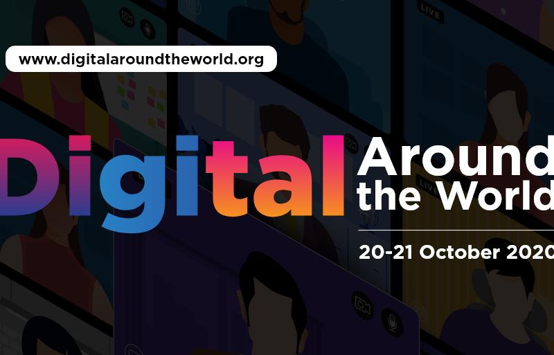 DigitalAroundtheWorld