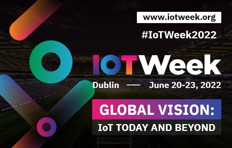 IoT Week 2022